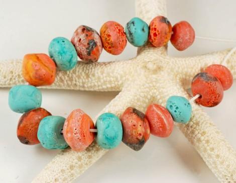 CoralTurquoiseRelics1