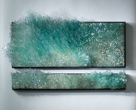 Glass-Art-Composition-by-Shayna-Leib-610x494